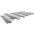 Floor-Deck Profiles