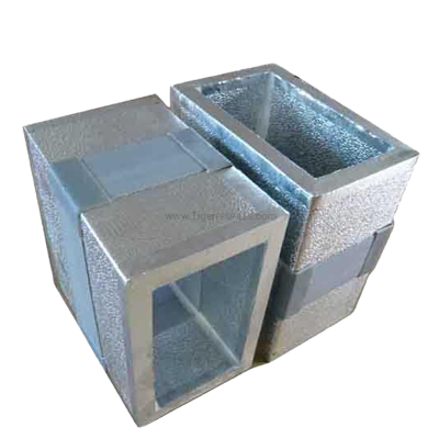 Insulated Ventilation Ducts