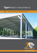 TEB - Tiger Engineered Building Systems Catalogue