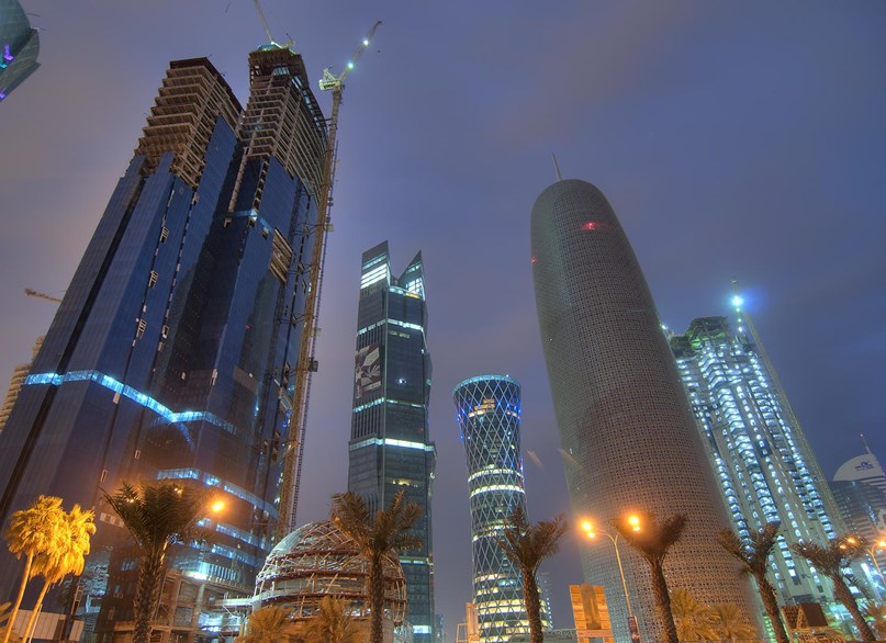 Qatar World Trade Centre