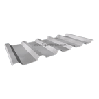 Roof & Wall Profiles