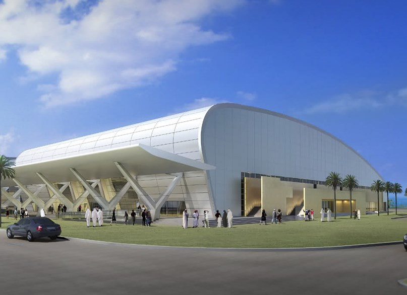 ISA Sports City , Bahrain