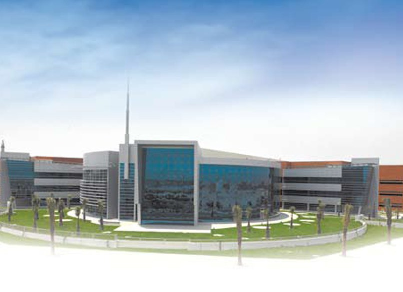 Gulf University for Science & Technology