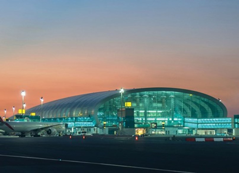 Dubai-Airport-Terminal-1-Upgrade