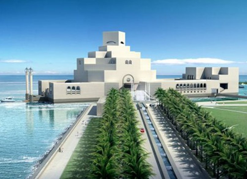 Museum-of-Islamic-Arts---Qatar
