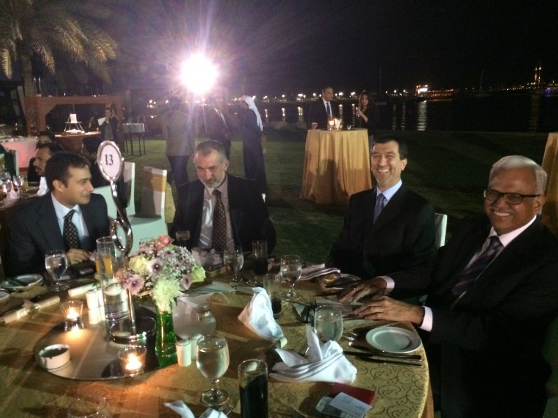 Emirates Environmental Group 17th Annual Gala Dinner
