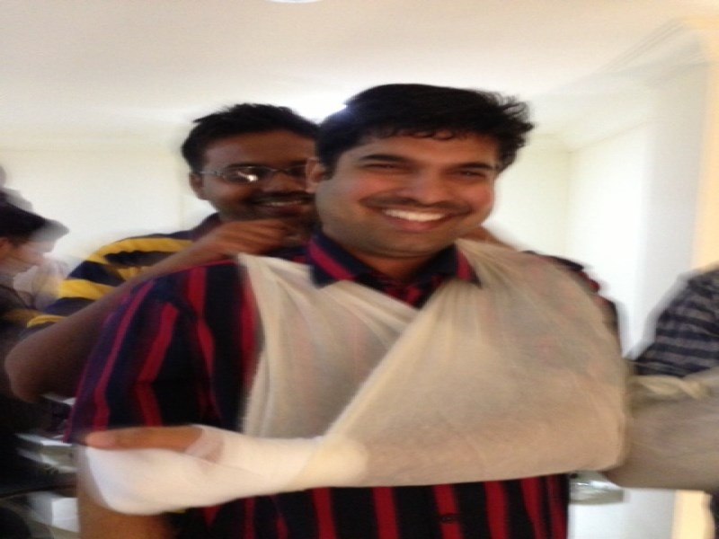First Aid Training for Employees - 5/9/2013