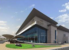 Etihad Training Center - Abu Dhabi 2013