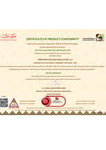 DCL Certificates  PUR- PIR